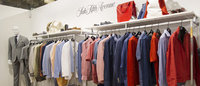 Saks Fifth Avenue launches private label at Pitti Uomo