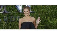 L'actrice Ashley Tisdale s'inspire de la Californie pour sa première ligne de cosmétiques