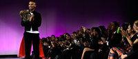 El modisto Edwing D'Angelo busca expandir su firma a Colombia, España y EEUU