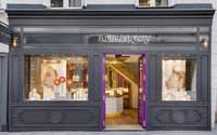 Aristocrazy se instala en Le Marais con su primera tienda en París