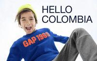 Gap regresa a Colombia de la mano de Falabella