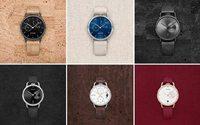 Richemont : lancement de Baume, une nouvelle marque de montres entrée de gamme