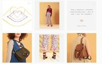 See by Chloé mejora su presencia digital con Instagram, con un e-shop debut