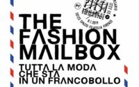 Pitti Immagine: Italo Lupi disegna francobollo per 30esimo anniversario