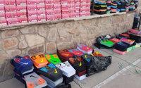 Se crea en Argentina un comité de lucha contra el contrabando y la falsificación de marcas