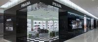 Prada apre un nuovo negozio in Messico, a Monterrey
