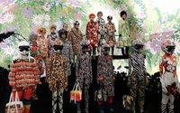 Moncler Genius démocratise la mode en live