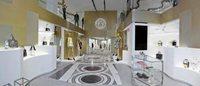 Versace: nuova boutique a Barcellona