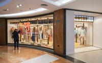 La argentina Sweet reinaugura su tienda en el shopping Patio Olmos