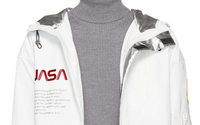 Heron Preston collaborates with NASA on 60th-anniversary capsule