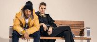 Hip hop inspira nova linha Blue da Adidas Originals