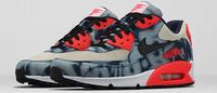 Nike Air Max ganha versão em denim