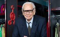 Le couturier Pierre Cardin est décédé à l'âge de 98 ans