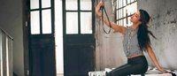 Коллекция Селены Гомес для adidas NEO Label