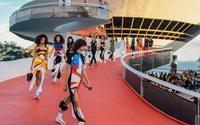 Après son défilé brésilien, des voleurs s'attaquent au magasin de Louis Vuitton à Rio