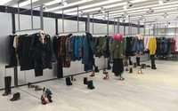 Fornarina apre uno showroom a Hong Kong