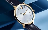 Movado income takes a hit in first quarter