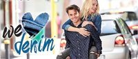 Lidl lance sa campagne We love denim