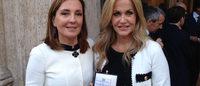 Nicoletta Spagnoli riceve il 'Premio Guido Carli'