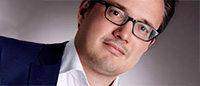 ShowroomPrivé: Nicolas Woussen aux finances et fusions-acquisitions