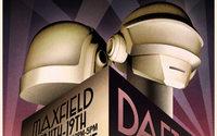 Daft Punk launches LA pop-up featuring top cult labels