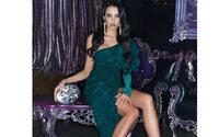 Анастасия Решетова стала героиней нового лукбука Bella Potemkina