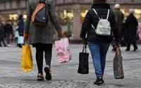 Verbraucher in Kauflaune – Umsätze im Einzelhandel steigen kräftig