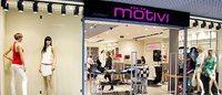Motivi откроет флагманский магазин в Курске
