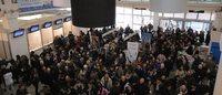 Expo Riva Schuh: +4,4% a 13.104 visitatori