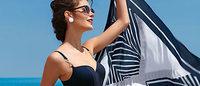 Lise Charmel s'associe au Cannes Yachting Festival