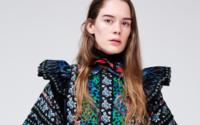 Anna of the North стала одним из амбассадоров коллекции Kenzo x H&M