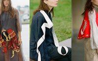 Российские fashion-дизайнеры с «Русских сезонов» попадут на eBay