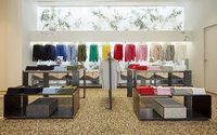 Benetton opens first ultra-eco store as it unveils new concept