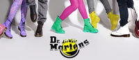 Dr. Martens opens its first directly-owned store in Argentina