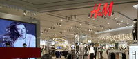 H&M to open 4,000th store this month