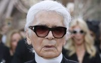 Karl Lagerfeld set to unveil new menswear collaboration in Florence