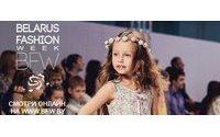 В рамках Belarus Fashion Week состоятся Kids' Fashion Days
