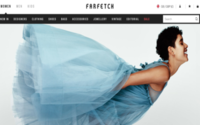 Farfetch takes deep dive into Middle East with Chalhoub JV