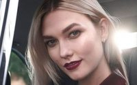 Estée Lauder engage Karlie Kloss comme nouvelle égérie
