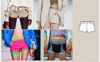 Fashion for Breakfast : Bottom Wear Trends - Spring/Summer 2022
