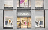 Mango apuesta por el stock integrado y realizará envíos desde sus tiendas