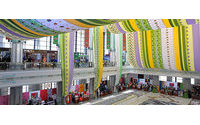 Российский бизнес интересуется поставками туркменского текстиля взамен турецкого