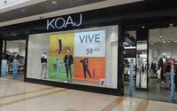 """Koaj prevé registrar un crecimiento de su cifra de ventas """"a doble dígito"""" en 2018"""