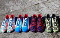 Fußball: Diese Schuhe schießen die meisten Tore