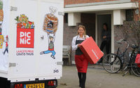 E-tailer Wehkamp launches partnership with online grocery store Picnic