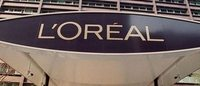 L'Oreal says France weighs on sales growth in Europe