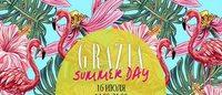 В ТГ «Модный сезон» пройдет летний фестиваль Grazia Summer Day