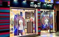 Koker prosigue con su expansión y espera alcanzar las 50 tiendas este año
