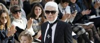 Lagerfeld expondrá en Cuba unas 200 fotografías antes del desfile de Chanel