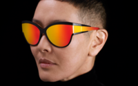 Balenciaga Eyewear launches exclusively at Dover Street Market